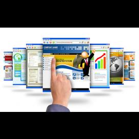 Gerenciamento de SITE / E-commerce